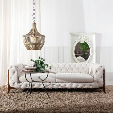 Sofas de 2 y 3 plazas sofas con chaise longue sofas a for Sofa 2 plazas mas chaise longue