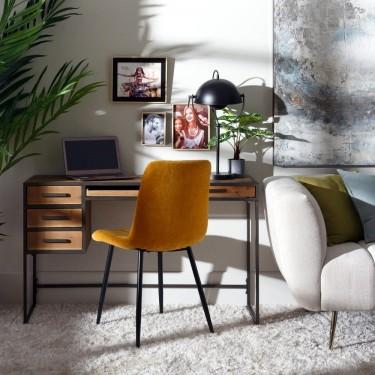 Bur s mesas de despacho escritorios 3 mdm muebles y complementos s l - Mesas de despacho ...