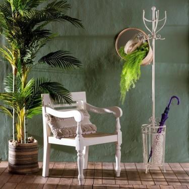 Percheros pie mdm muebles y complementos s l - Percheros de metal ...
